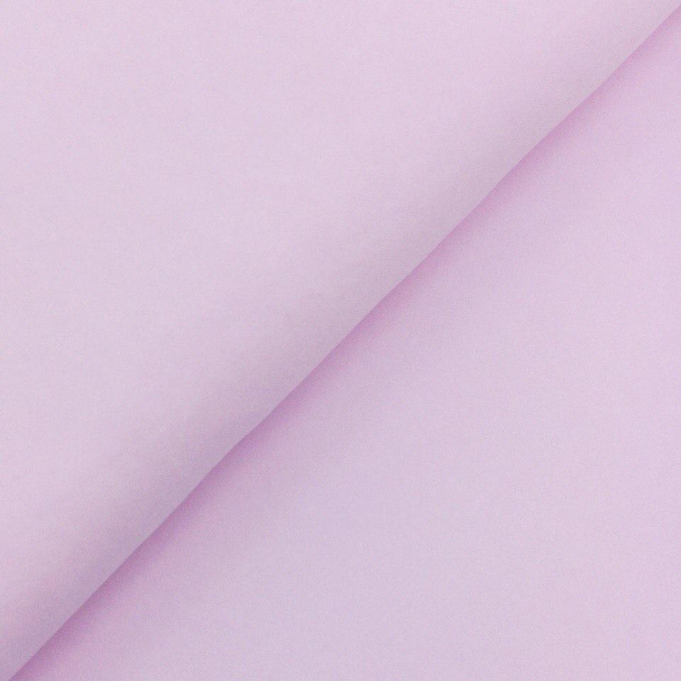 Велюр (плюш) хлопок -  розовый